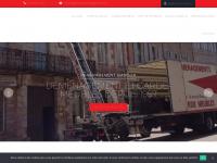 demenagementgascon.com