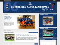 Cd06volley.com