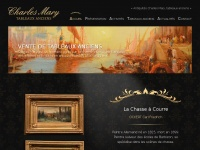 Charlesmary-tableaux-anciens.fr