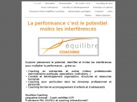 Equilibrecoaching.ch