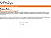 C-netsys.fr