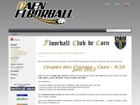 Caenfloorball.fr
