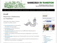 Barbezieuxentransition.org
