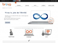 bravotelecom.com