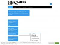 Parisfashioncapital.fr