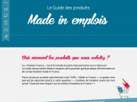 made-in-emplois.fr