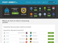 foot-direct.fr