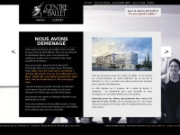 Concours-choregraphie.ch