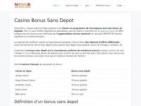 bonus-sans-depot-casino.com