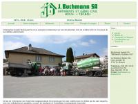 jbuchmann.ch Thumbnail