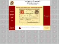 philatelie-lausanne.ch