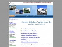 Camions-utilitaires.fr