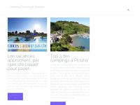 Camping-doumergal-aveyron.fr