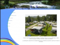 Camping-la-source.fr