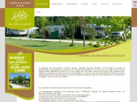 Camping-les-micocouliers-provence.fr