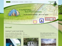 Camping-les-canardieres.fr