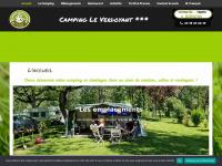 Campingleverdoyant.fr