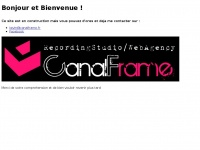 canalframe.fr