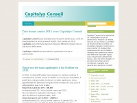 Capitalys-conseil.fr