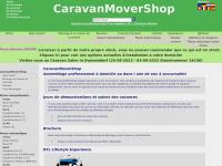 caravanmovershop.fr