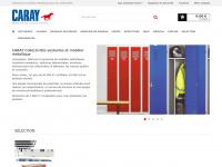 caray-collectivites.fr