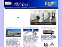 Carniel-sonaplast.fr