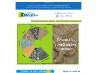 carrieres-chouvet.fr