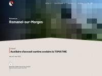 romanel-sur-morges.ch