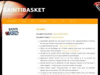 Saintibasket.ch
