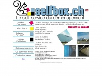 selfbox.ch