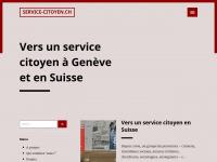 service-citoyen.ch Thumbnail