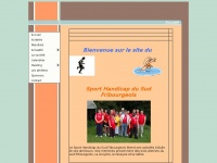Sporthandicap-sud-fribourgeois.ch