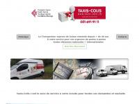 taxis-colis.ch