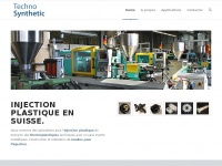 Technosynthetic.ch