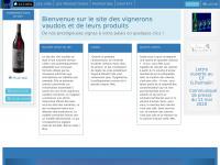 vins-vaudois.ch