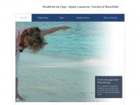 yoga-academie.ch