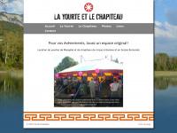 yourte-chapiteau.ch