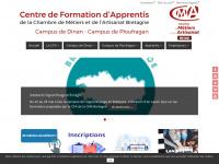 Cfa-cotesdarmor.fr