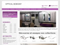 Opticalbobigny.fr