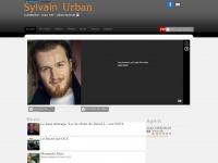 sylvain-urban.com