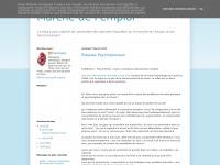 marchedelemploi.blogspot.com