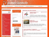 force-ouvriere-contact.fr