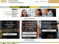 mfr-bernay.fr