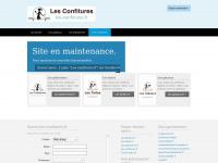 Les-confitures.fr