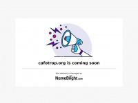Cafotrop.org