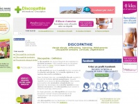 discopathie.org