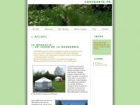 Cosyourte.fr