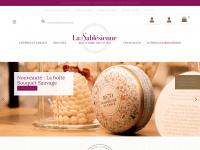 sablesienne.com