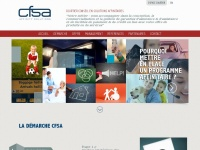 Cfsa-affinity.com