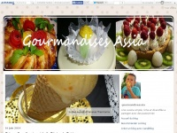 gourmandiseassia.com